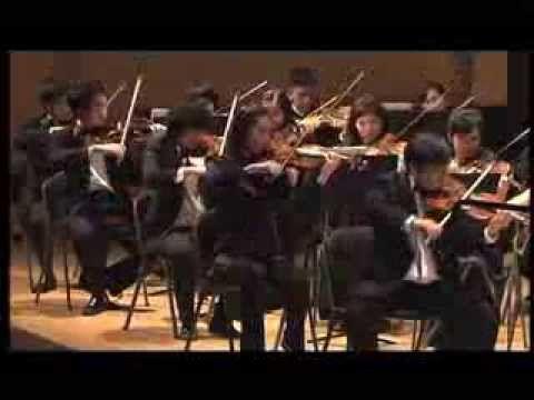 J. Brahms: Hungarian Dances No. 10 Presto