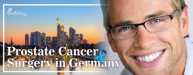 #Prostate #cancer is one of the most common types of cancer.