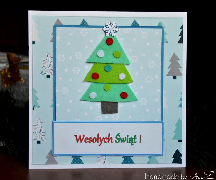 Christmas Card#christmas tree