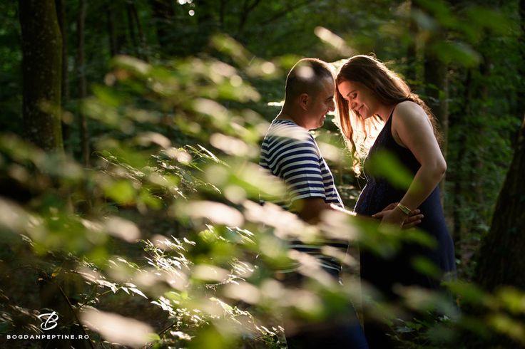 Sedinta foto de gravida in natura