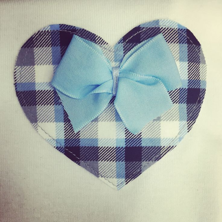 Mít srdce na dlani.. a nebo na pyžamu :) Having the heart on your sleeve.. or on your pajamas :)