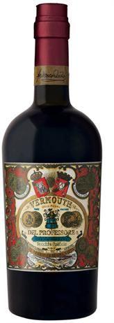 Buy del Professore del Professore Vermouth Bianco online for less at Wine Chateau