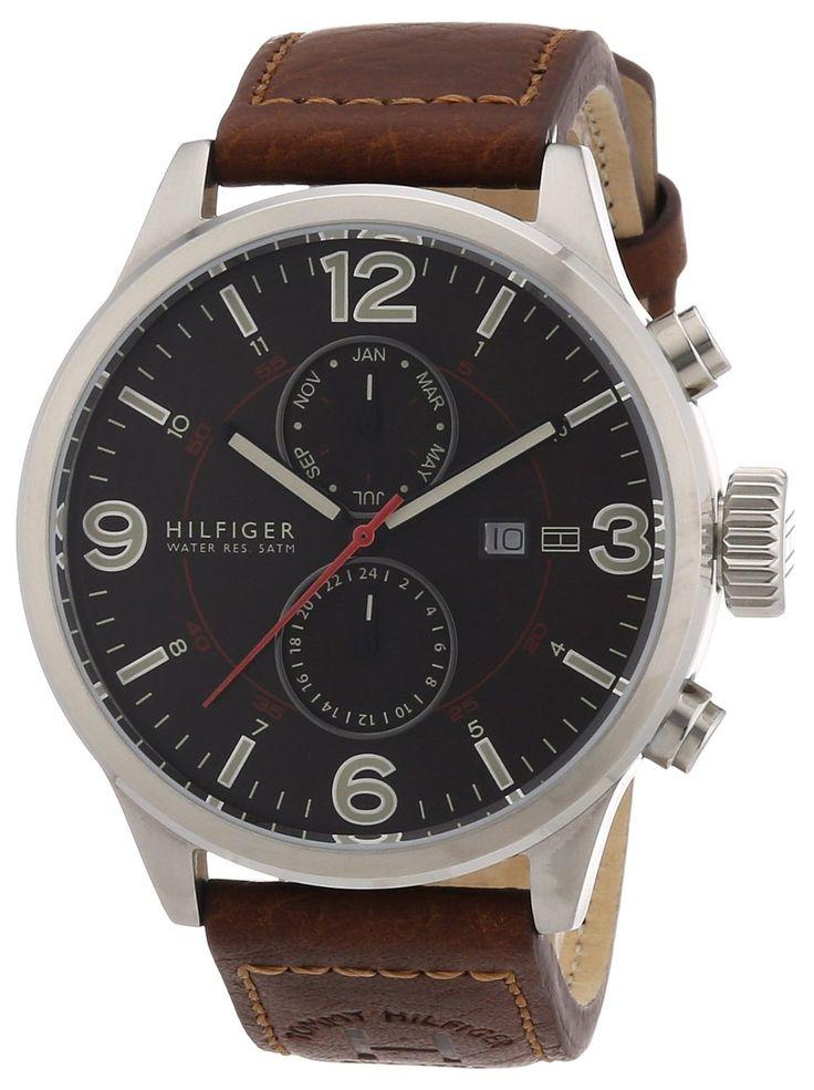Tommy Hilfiger Men's Watches 1790892