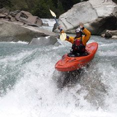 Kali Gandaki River Nepal ... www.whitewaternepal.com