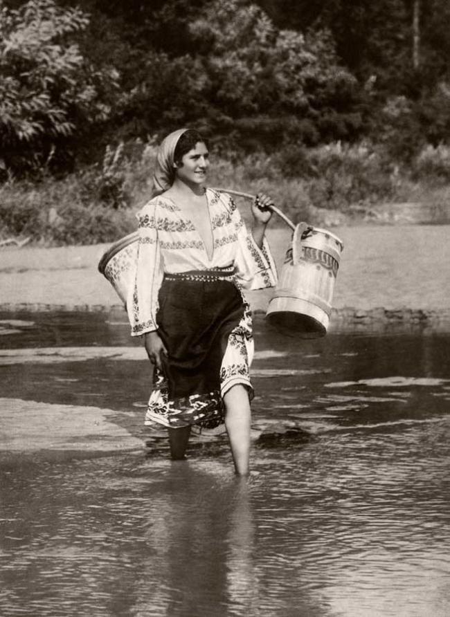 Romania la 1913 Tarancuta