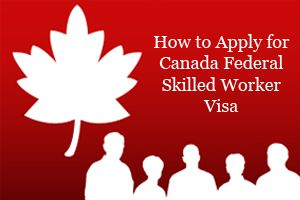 Know the requirements of Canada Federal Skilled Worker Program 2014