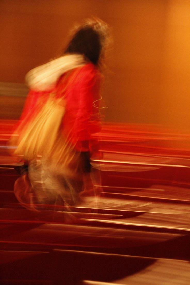 Stephanie Tique . Bogotá. Colombia.  MILESph Artista: Milton Figueredo Miles