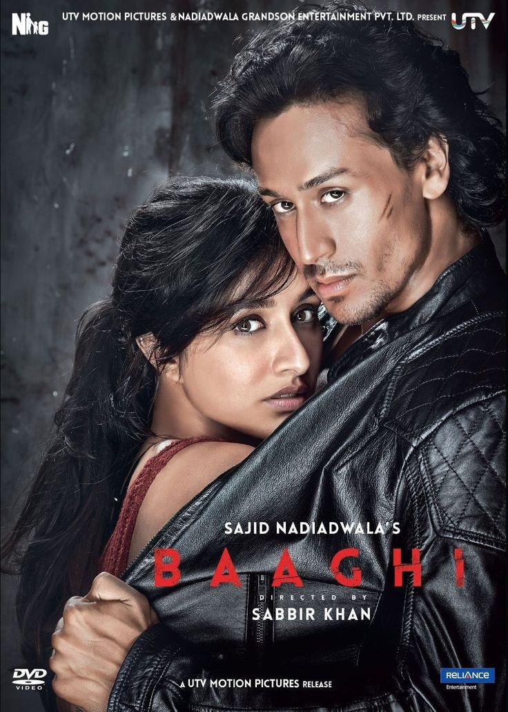 Baaghi Blu-ray DVD VCD buy online Hindi Movie 2016, buy Hindi Movie Baaghi DVD online, Baaghi VCD, Baagi Blueray DVD, Latest Hindi Movies buy online