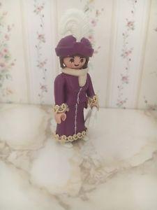 Playmobil Viktorianische Lady   eBay