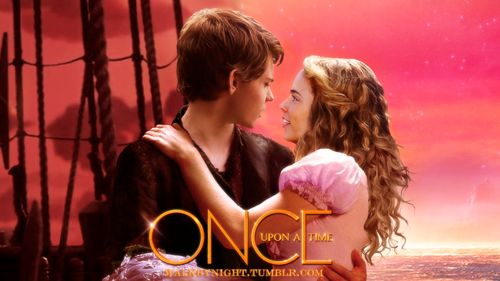 OUAT Peter Pan and Wendy/ OUAT - 26.2KB