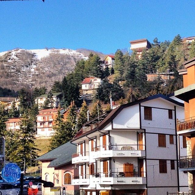 Roccaraso nel Aquila, Abruzzo