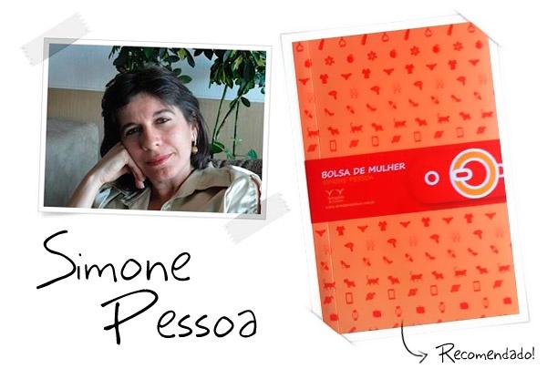 Bolsa de Mulher: O universo feminino aberto em livro on http://furiarosa.com