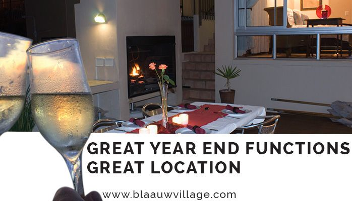 Apart from serving exquisite food and wines the BlaauwVillage Boutique Guest House. is also available for private functions, events, corporate meetings and year end functions! #greatViewgreatChoice #blouberg #capeTown