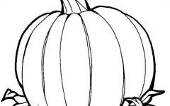 Latest Free Printable Coloring Pages Of Pumpkins Gallery