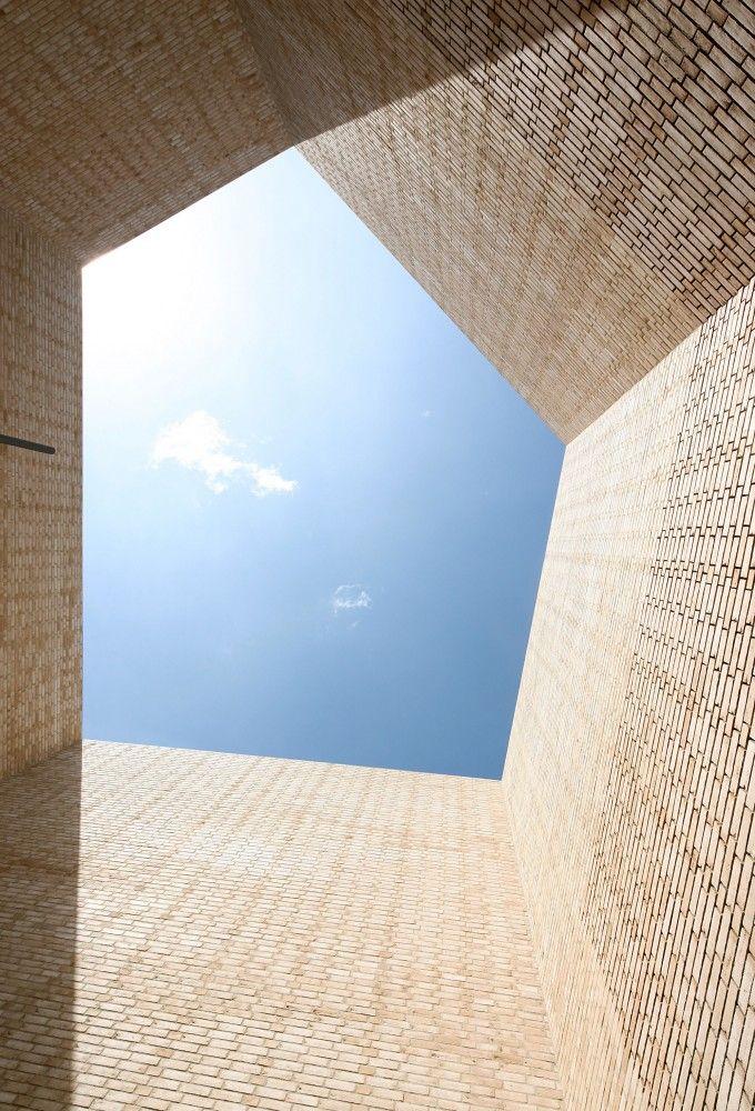 Buda Art Center   51N4E Architects   Kortrijk, Belgium   2012