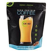 Chike High Protien Ice Coffee by @mytexaslife