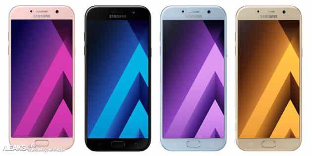 Rumors: Prezzo e specifiche del Samsung A5 2017 #samsung #samusunga5 #smartphone #samsunga52017 https://plus.google.com/+CompraretechIt/posts/FctYXD6pGvy