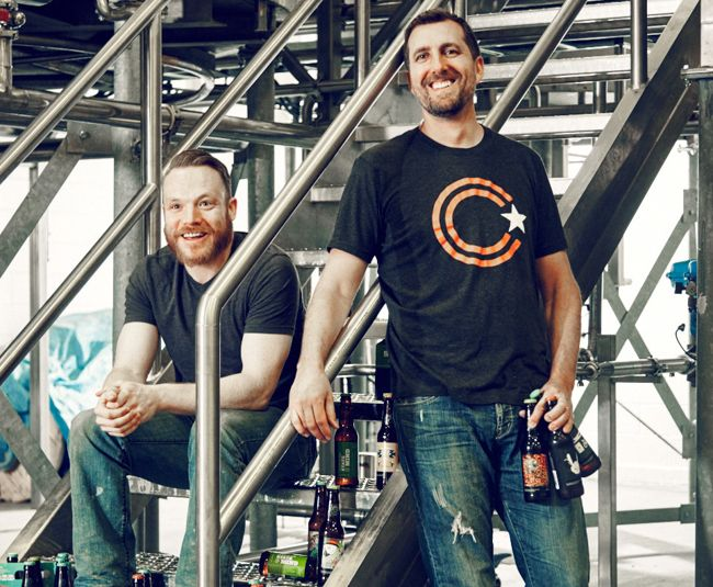 Brewery to Watch: Collective Arts Brewing