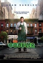 [Sub-ITA] The Cobbler - Max Simkin (Adam Sandler), solitario riparatore di scarpe, gestisce una calzoleria a New York. Insoddisfatto della propria esistenza e alle prese con una crisi di mezza età, scopre grazie a