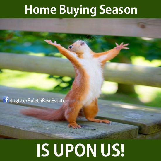 Home buying season is upon us! Call us today! #VaroRealEstate #RealEstate #Realtor #Chicago #Buying #Selling #Home #realtorlife