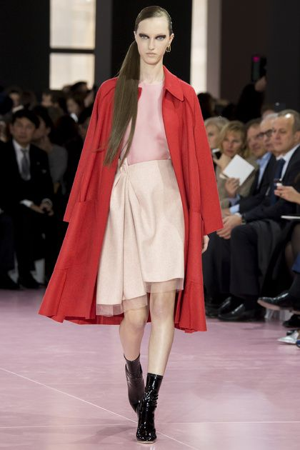 READY-TO-WEAR FALL/WINTER 2015-2016 Dior Show 27