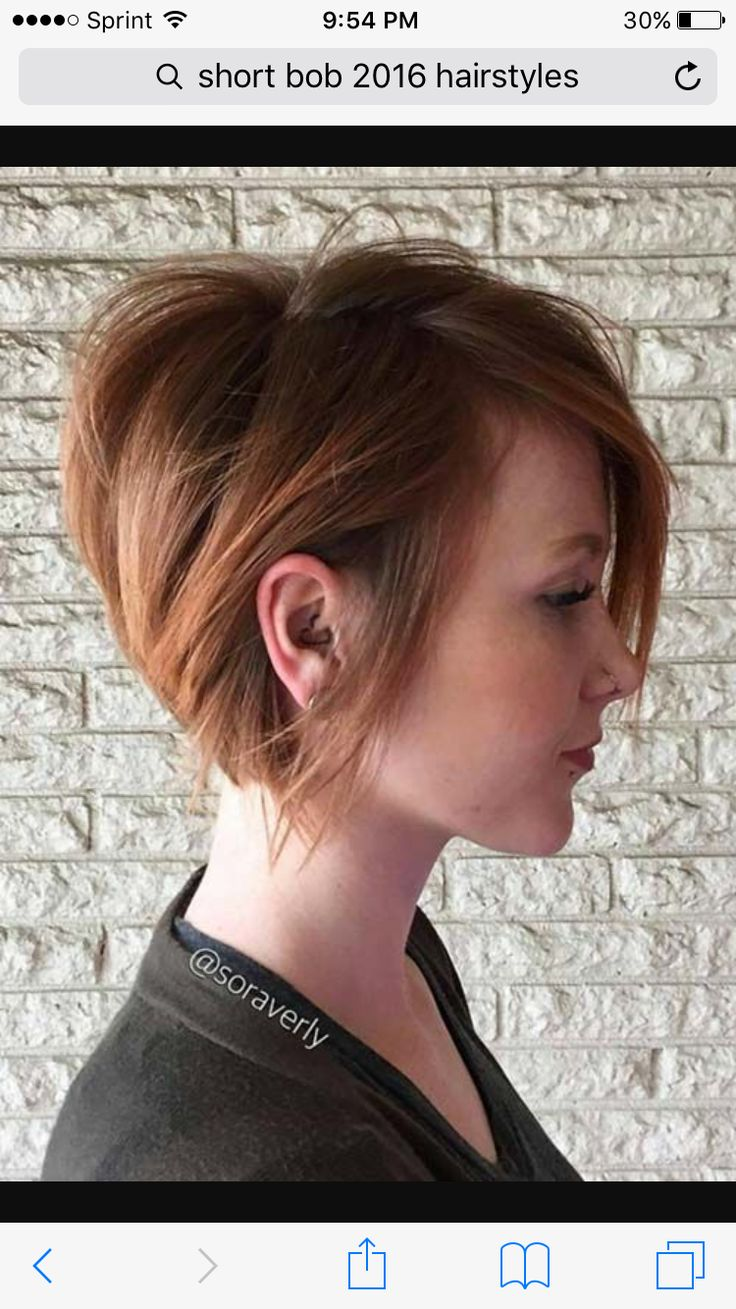 40 spectacular blunt bob hairstyles the right hairstyles - 40 Short Hairstyles For Women Pixie Bob Undercut Hair Haircuts Trends