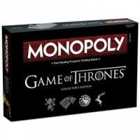 Monopoly Game of Thrones Standard