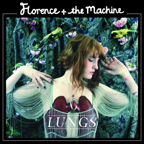 """I'm going out / I'm going to drink myself to death / And in the crowd / I see you with someone else / I brace myself 'cause I know it's going to hurt  / But I like to think at least things can't get any worse"" (Florence + the Machine: Hurricane drunk)"