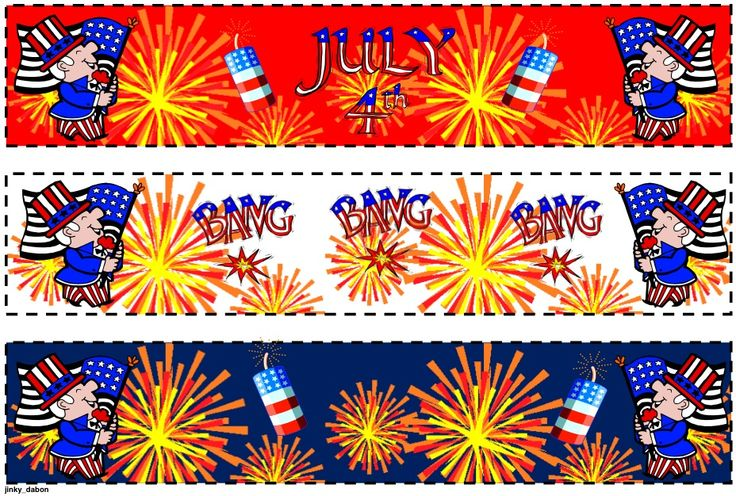 A set of cut-out colourful Independence Day themed borders to brighten up your 4th of July display, windows and posters.  Available to download for FREE at:  http://www.sharemylesson.com/teaching-resource/Independence-Day-Themed-Cut-out-Borders-50011895/