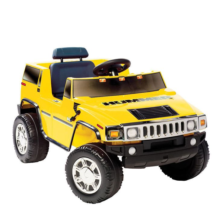 Cool Amazing Brand New Hummer H2 Kiddy Car 2017/2018 Check more at http://car24.tk/my-desires/amazing-brand-new-hummer-h2-kiddy-car-20172018/
