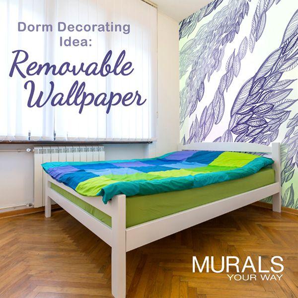 23 best images about peel stick wallpaper on pinterest - Easy peel off wallpaper ...