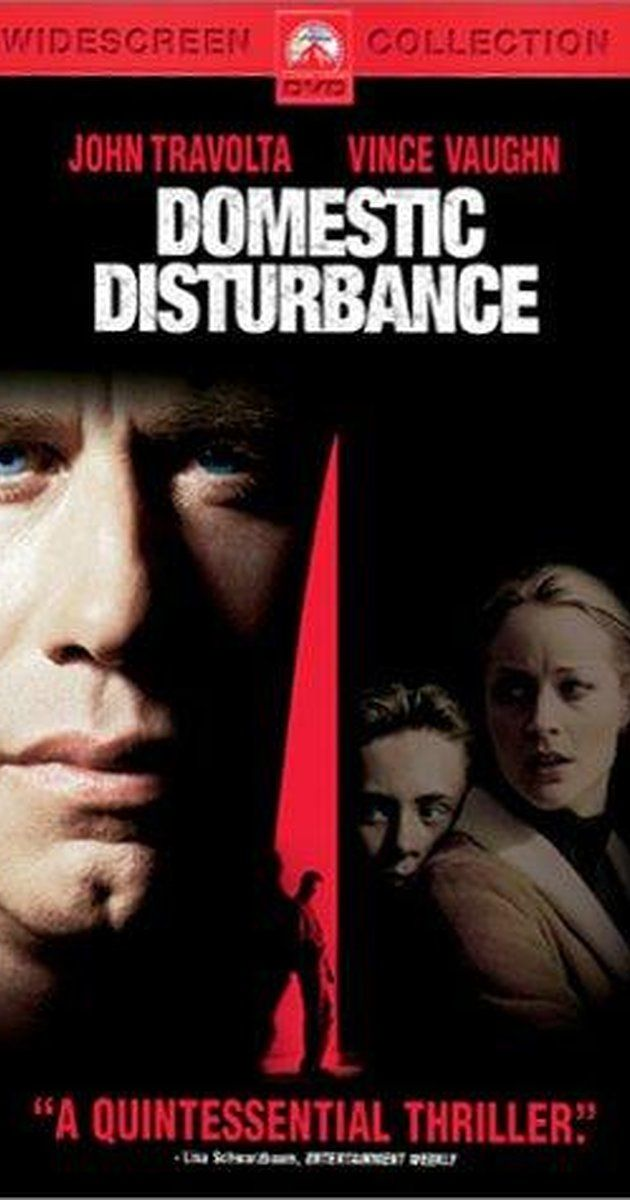 Domestic Disturbance (2001) - IMDb