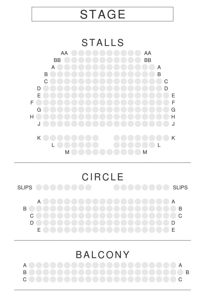 Awesome Brilliant Royal Court Seating Plan Seating Plan Auditorium Seating How To Plan