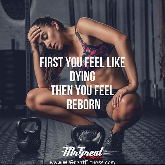 Tägliche Fitnessmotivation, um Ihre Ziele im Fitnessstudio zu erreichen. #fitness, #f