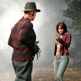 Freddy Vs. Jason cast | What Not To Watch – Freddy Versus CREDIBILITY | Rambleast