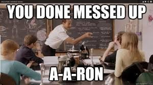 substitute teacher key and peele quotes - Google Search