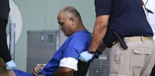Exagente acusado de matar a tres Policías en Ponce es imputable...