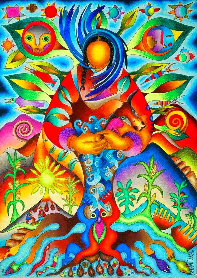 Legado Maya | Una forma diferente de vivir tu tiempo | Página 3