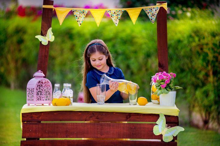 Four keys to raising financially Savvy Kids