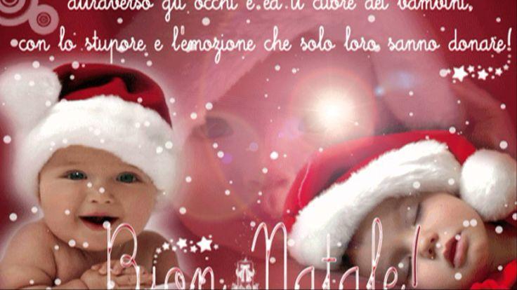Buon Natale e Buon Anno Amici e Amiche.