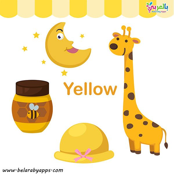 بطاقات تعليم الألوان بالانجليزي فلاش كارد تعليمي Pdf بالعربي نتعلم Color Flashcards Flashcards For Toddlers Flashcards