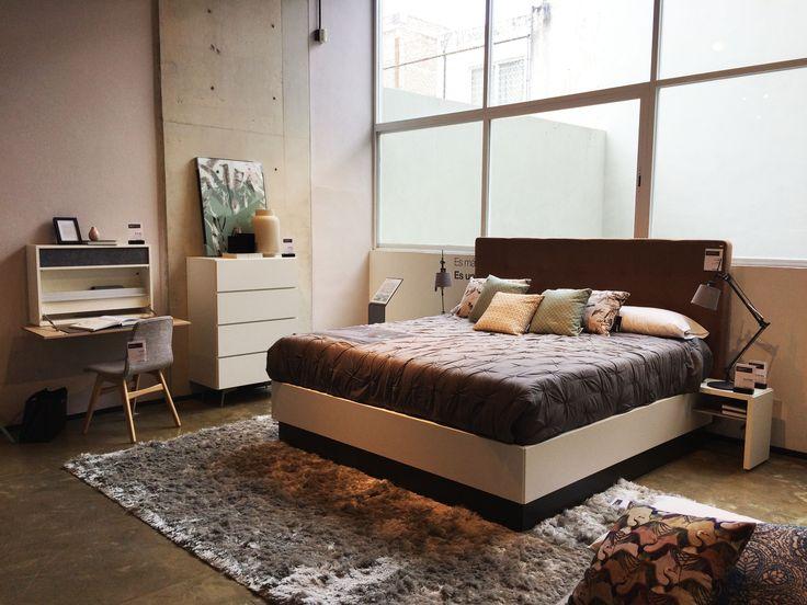 Boconcept Dream Bedroom
