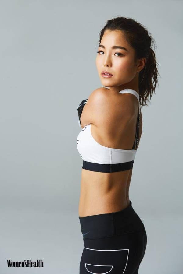 【画像】高梨沙羅さん(20)、鍛え上げられた肉体披露wwwwwwwwwwwww : ラビット速報