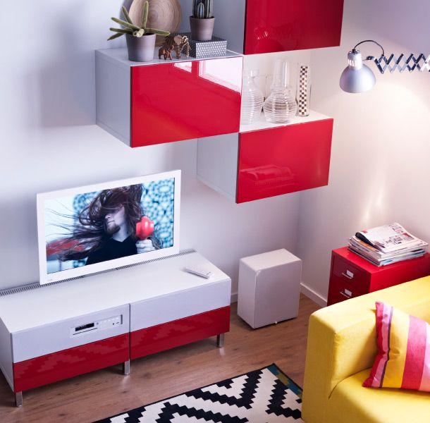 Wohnzimmer Wohnzimmermobel Entdecken IKEAAT Tv Kombination