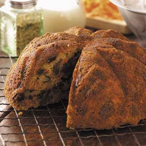 Steamed Carrot Pudding ~ traditional Christmas recipe