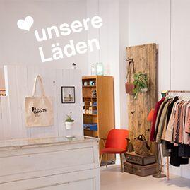 Dear Goods Fairtrade Kleidung Glockenbachviertel München