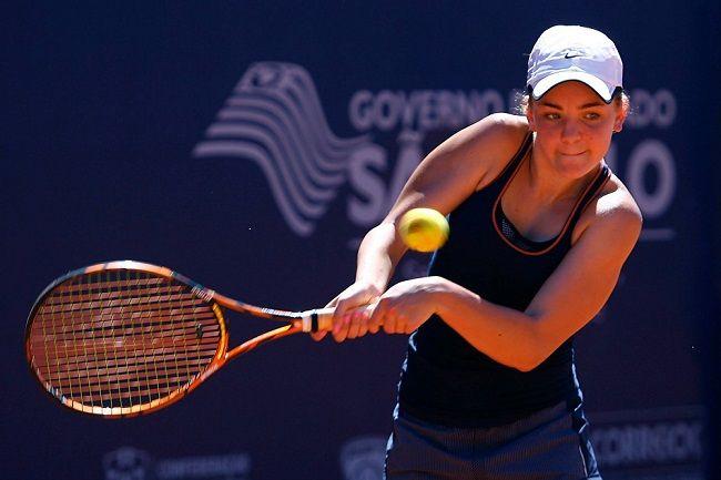 Site officiel de Tennis Québec