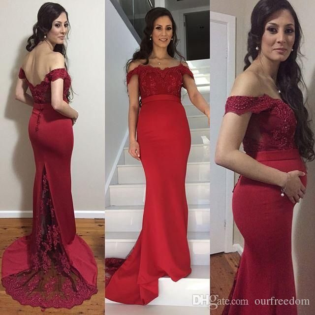 Elegant 2016 Mermaid Long Maternity Evening Dress Sleeveless Sequins And Crystals Party Gown Special Occasion Dresses Evening Gown Lace Evening Gowns Ladies Formal Wear From Ourfreedom, $81.41| Dhgate.Com