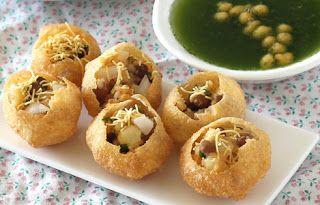Mazedaar Recipes: How to make pani puri