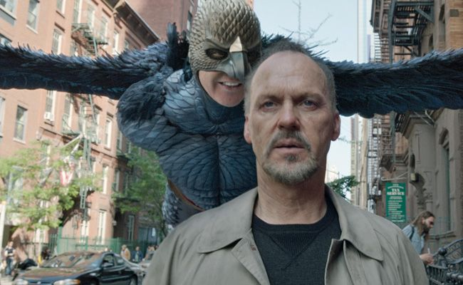 Is #Birdman's metacommentary the theatre within cinema that it appears to be? #film